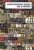 Státní poznávací značka jak ji neznáte - DVD box