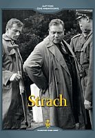 Strach - digipack DVD