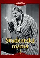 Studentská máma - digipack DVD