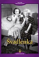 Švadlenka - digipack DVD