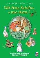 Svět Petra Králíčka a jeho přátel I. - DVD box slim