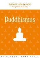 Světová náboženství: Buddhismus - papírová pošetka DVD