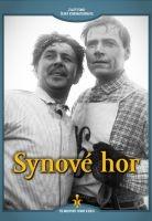 Synové hor - digipack DVD