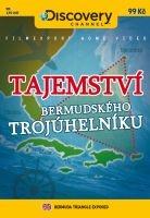 Tajemství bermudského trojúhelníku - digipack DVD
