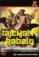 Tajemství kabaly - digipack DVD