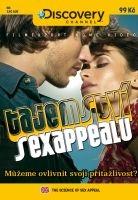 Tajemství sexappealu - digipack DVD