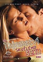 Tajemství skvělého sexu - speciální kolekce 5 DVD