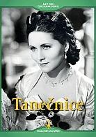 Tanečnice - digipack DVD