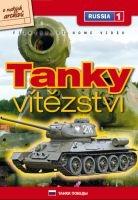 Tanky vítězství - papírová pošetka DVD