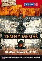 Temný mesiáš: Okultní záhady Třetí říše - digipack DVD