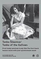 Tonka Šibenice - speciální edice - digipack DVD
