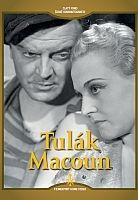 Tulák Macoun - digipack DVD