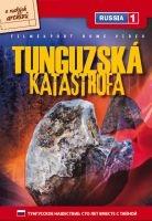 Tunguzská katastrofa - papírová pošetka DVD