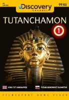 Tutanchamon 1 - digipack DVD