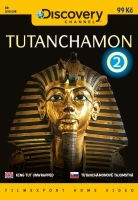 Tutanchamon 2 - digipack DVD