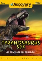 Tyranosaurus sex - digipack DVD