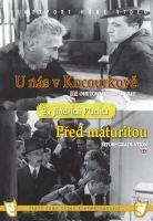 U nás v Kocourkově / Před maturitou - DVD box