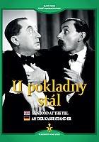U pokladny stál... - digipack DVD