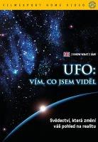 UFO: Vím, co jsem viděl - digipack DVD