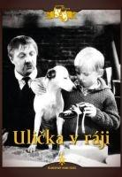 Ulička v ráji - digipack DVD