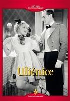 Uličnice - digipack DVD