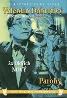 Valentin Dobrotivý / Parohy - DVD box