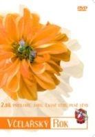 Včelařský rok - 2.díl: Předjaří, jaro, časné léto, plné léto - DVD box
