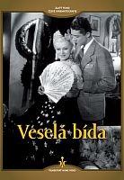 Veselá bída - digipack DVD