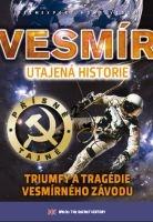 Vesmír: Utajená historie - papírová pošetka DVD