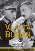 Vlasta Burian 2 - Zlatá kolekce 7 DVD