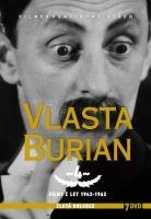 Vlasta Burian 4 - Zlatá kolekce 7 DVD