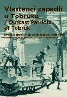 Vlastenci zapadlí u Tobrúku - DVD box