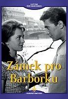 Zámek pro Barborku - digipack DVD