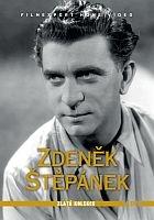 Zdeněk Štěpánek - Zlatá kolekce 4 DVD