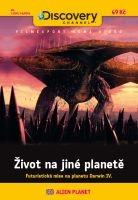 Život na jiné planetě - papírová pošetka DVD