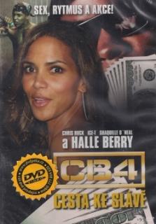 CB4: Cesta ke slávě - DVD