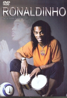 Ronaldinho - DVD