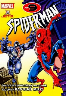 Spider-man 9 - DVD