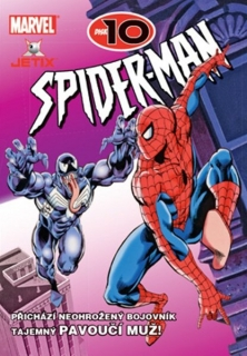 Spider-man 10 - DVD