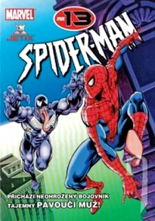 Spider-man 13 - DVD