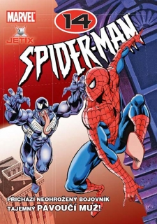 Spider-man 14 - DVD