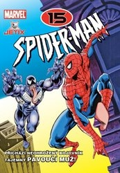 Spider-man 15 - DVD