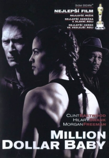 Million Dollar Baby - DVD