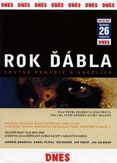 Rok ďábla - DVD