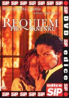 Requiem pro panenku - DVD