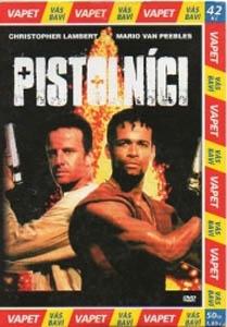 Pistolníci - DVD