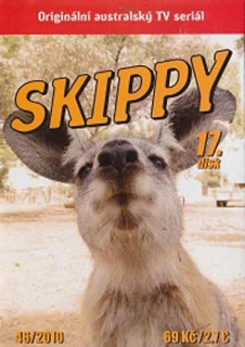 Skippy 17 - DVD