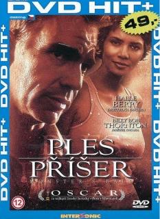 Ples příšer - DVD