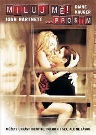 Miluj mě! ...prosím - DVD