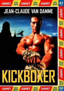Kickboxer - DVD